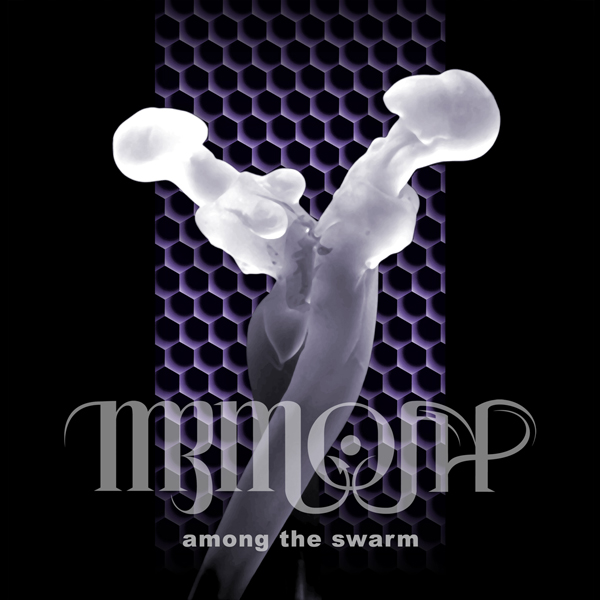 Among the Swarm cover